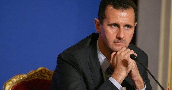Assad: The Master