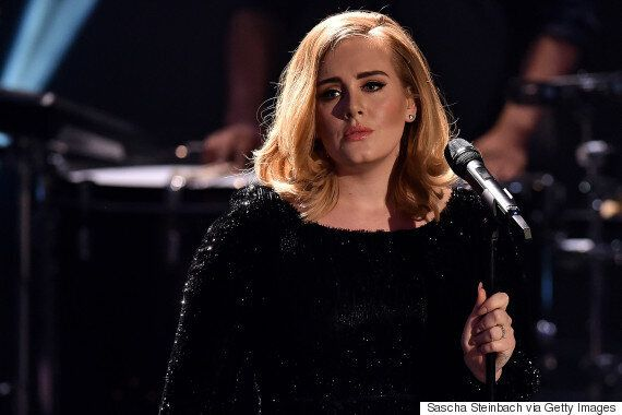Adele Puts Donald Trump In His Place For Using Her Songs At Republican