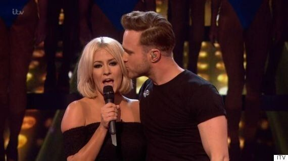 'X Factor' Host Caroline Flack Hits Back At Weight Critics, After Jibes About Her Appearance On ITV