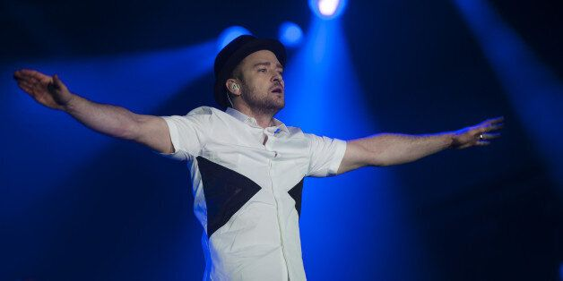 Eurovision 2016: Why Justin Timberlake Is So Wrong for the Interval