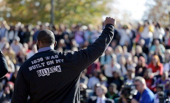 College Wars: The American Students Protesting Against