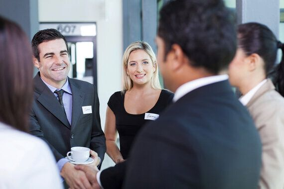 Networking: How to Do It Like a