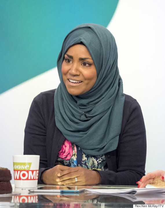 'Great British Bake Off' Winner Nadiya Hussain Lands 'Loose Women' Guest Panellist