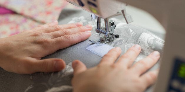 Five Reasons the Great British Sewing Bee Should Inspire You to Start