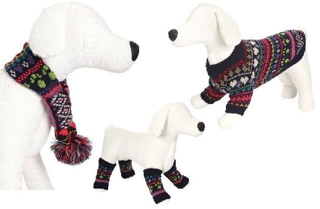 Weekend Shopping: Autumn Accessories & Doggy Dress