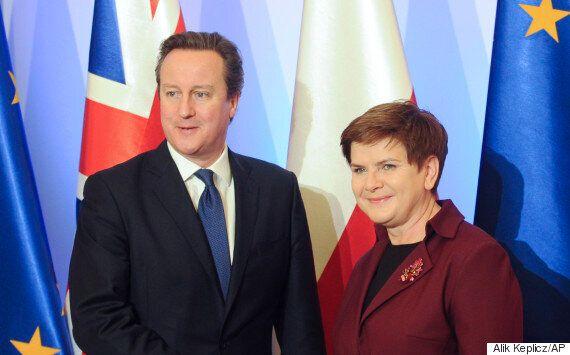 Boris Johnson Torpedoes David Cameron's Bid To Claim Victory Over Brussels In European Union