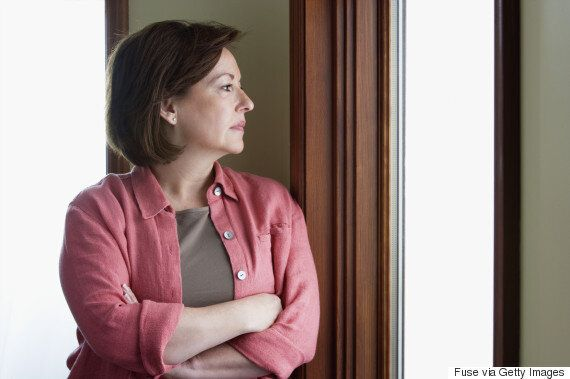 Anxiety Levels Peak In Middle-Aged People, Nationwide Study Reveals