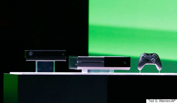 Black Friday 2015 Xbox One Deals, Bundles And Games From GAME, Amazon And