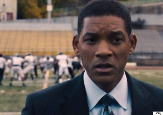 Will Smith Stars As Bennet Omalu In 'Concussion', The Brave Doctor Who Took On The NFL (EXCLUSIVE
