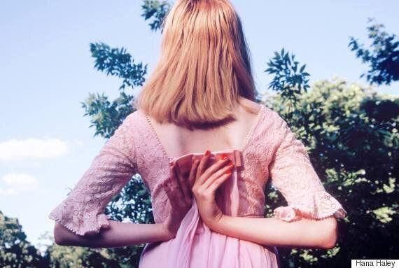 Photographer Hana Haley Shoots The 60s Dream World We Want To Live
