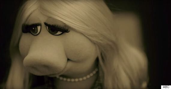 Adele's 'Hello' Gets The Miss Piggy Treatment In New Parody Clip