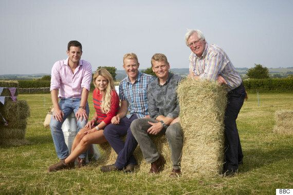 'X Factor' Ratings: 'Countryfile' Beats ITV Talent Show Again, As 'Strictly Come Dancing' Also Steals