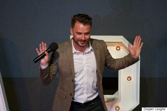 Dapper Laughs Interview: 'If I Was Oxbridge-Educated, Everybody Would Think I Was A
