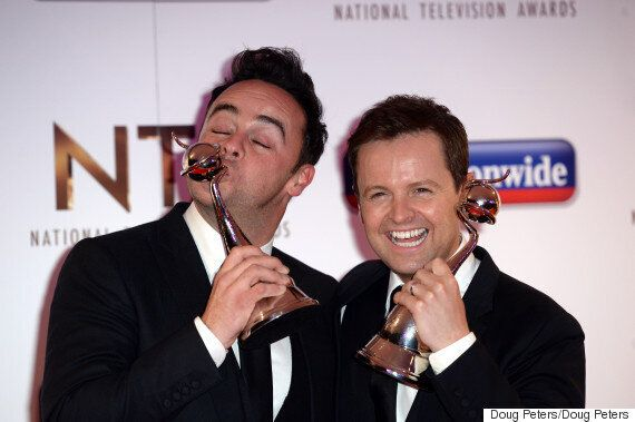 Ant And Dec Fuel ITV Quit Rumours As They Admit They Could Leave 'Britain's Got