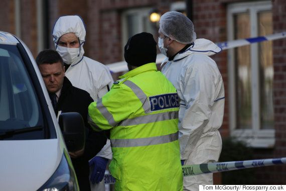 Mother And Children 'Murdered': Police Find Suspected Killer's Body At Anglesey