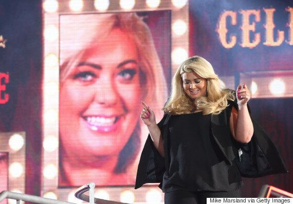 'Celebrity Big Brother': Gemma Collins Gets Massive Boos From Eviction