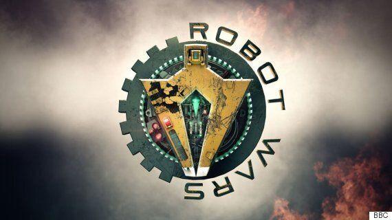 'Robot Wars': Dara O'Briain And Angela Scanlon To Front New