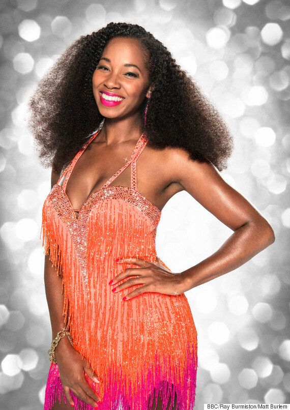 'Strictly Come Dancing': Jamelia Claims Dance Show Is Fixed After Losing Out To Peter Andre In The