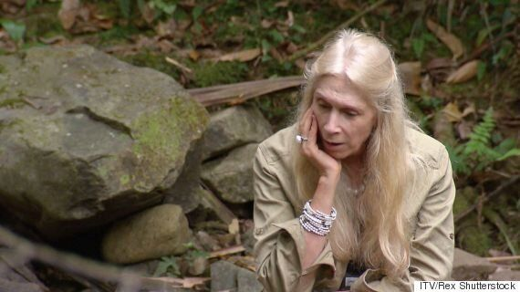 'I'm A Celebrity' Contestant Lady Colin Campbell's Son Claims Viewers Are 'Bullying' His