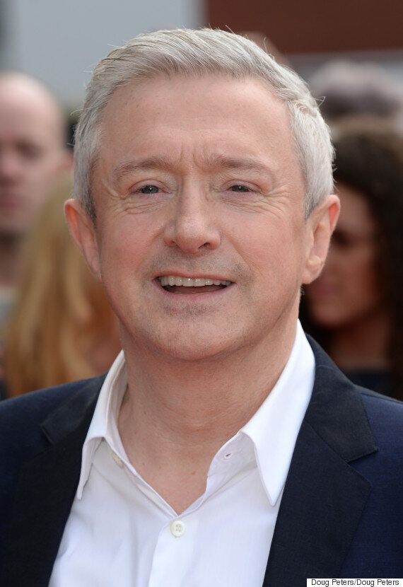 Louis Walsh Hits Out At 'X Factor', Claiming Simon Cowell Has 'F***ed' The