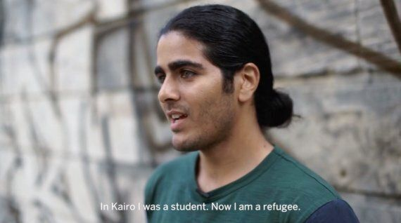 How One Syrian Student Escaped Kidnap And Helped Found A University For