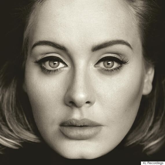 Adele '25': The 'Hello' Singer's Record-Breaking Album In Numbers... So