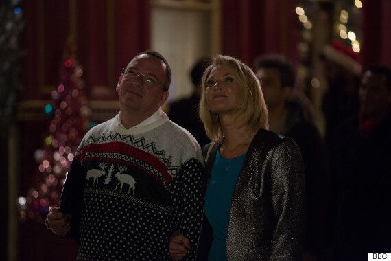 'EastEnders' Spoiler: Kathy Beale To Escape Prison For Faking Own Death In Insurance