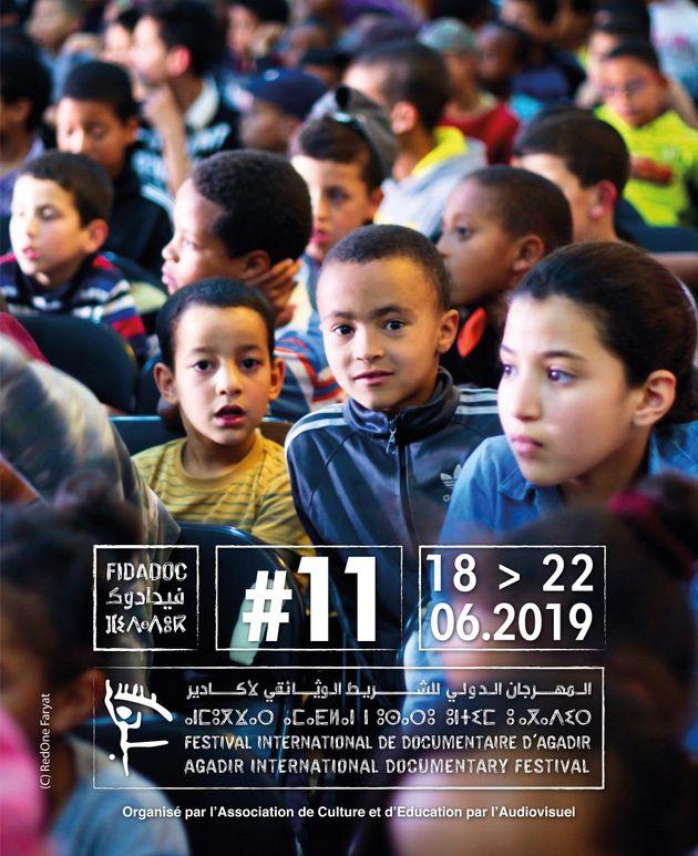 Pour sa 11e édition, le Festival International de film Documentaire d'Agadir revendique son statut de