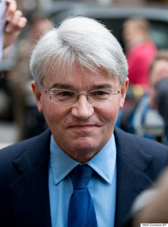 Andrew Mitchell Condemns 'Plebgate' Officer Stuart Hinton's Acquittal Of