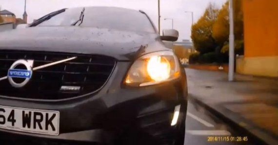 Nottinghamshire Police Refuse To Prosecute Hit-And-Run Driver Who 'Brutally' Floored