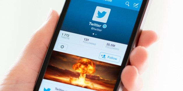 World War III Trends Worldwide After People On Twitter Point Out It's
