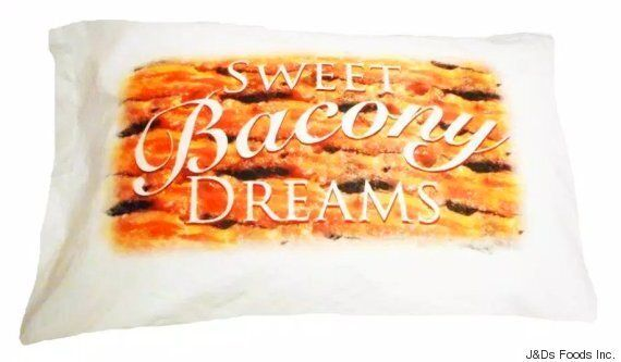 Bacon-Scented Underwear Now Exists - And Just In Time For