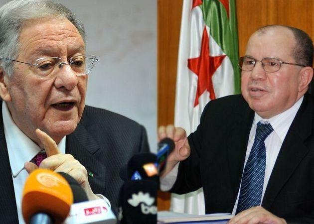 Ould Abbes et Barkat renoncent à l'immunité