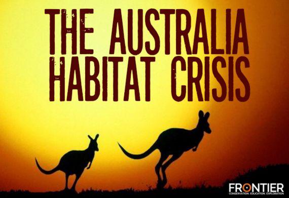 The Australia Habitat