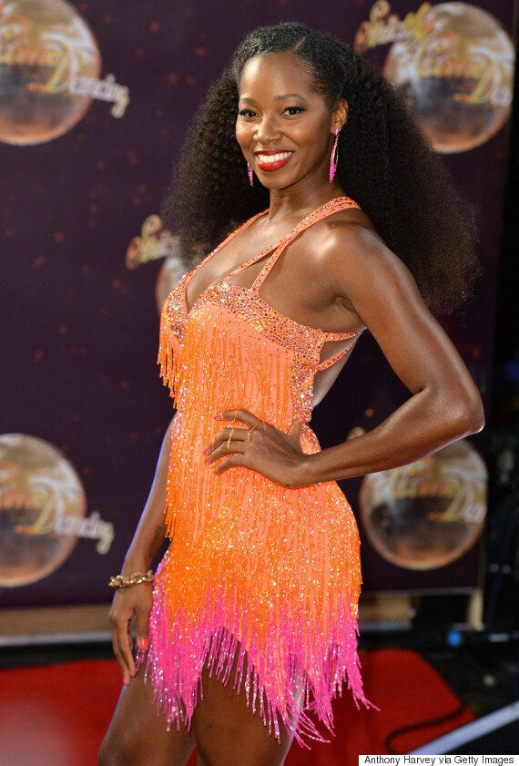 'Strictly Come Dancing': Peter Andre Dismisses Jamelia's 'Fix'