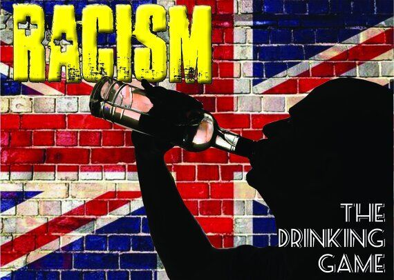 The Racism Drinking