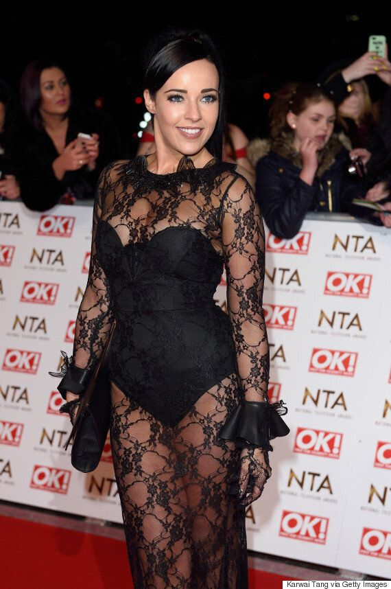 'I'm A Celebrity': Axed Contestant Stephanie Davis 'Offered Place In 'Celebrity Big Brother'