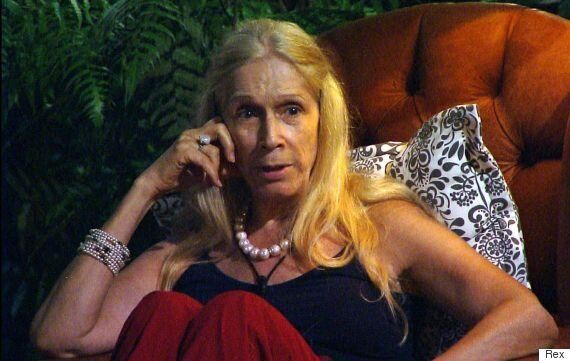 'I'm A Celebrity' 2015: Lady C Vows Not To Do Any More Bushtucker Trials After Campmates Go On Strike...