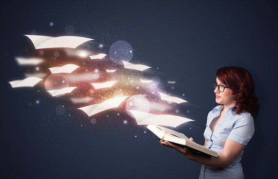 Five Reasons to Write a Business