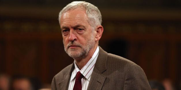 File photo dated 20/10/2015 of Jeremy Corbyn who is expected to attend a Privy Council meeting with the...