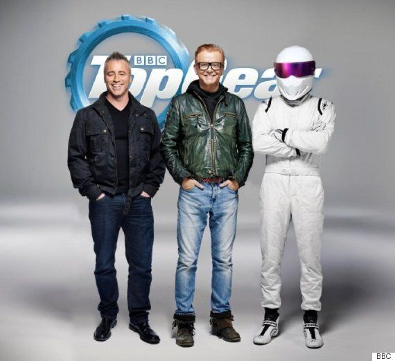 Matt LeBlanc Joins 'Top Gear': Former 'Friends' Actor 'Set To Earn Tidy Fee From New Presenting