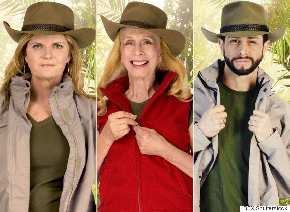 'I'm A Celebrity' Elimination Odds: Brian Friedman Favourite To Leave The Jungle - But What About Lady