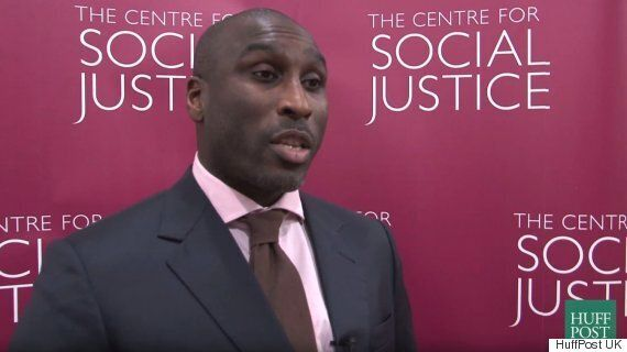 Sol Campbell Reveals House Of Lords Ambitions But Worries About 'Jumping In Too