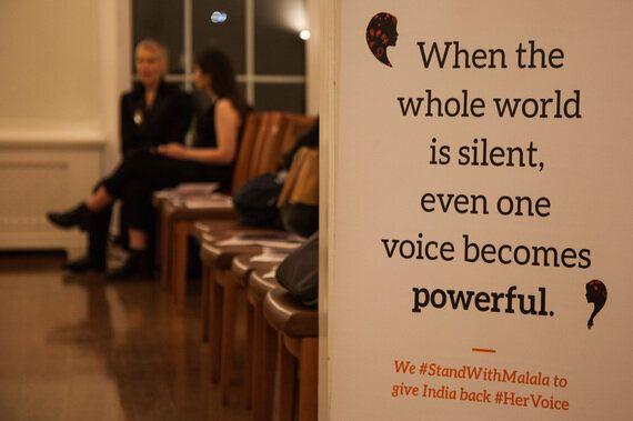 #HerVoice Panel Lead Debate on Gender-Based