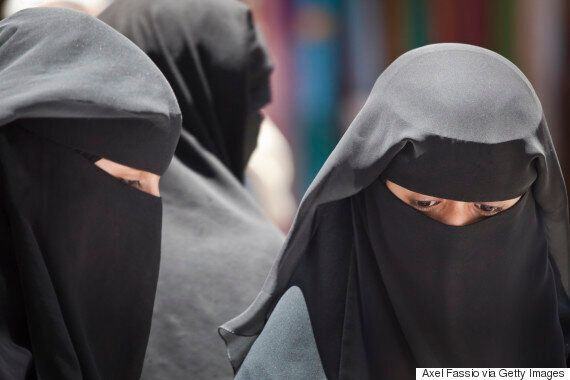 Burkas Banned In Ticino, Switzerland, As Muslim Women Face Fines Of Up To