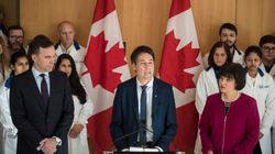 Canada Needs Single-Payer Pharmacare System, Expert Panel Tells