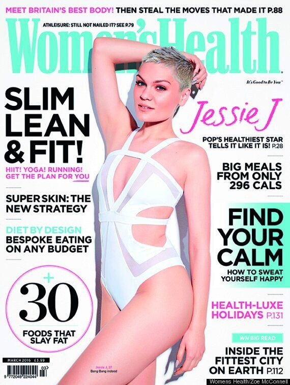Jessie J Admits Feeling 'Sad' About Lack Of UK Recognition: 'In The States I'm Celebrated As One Of The...