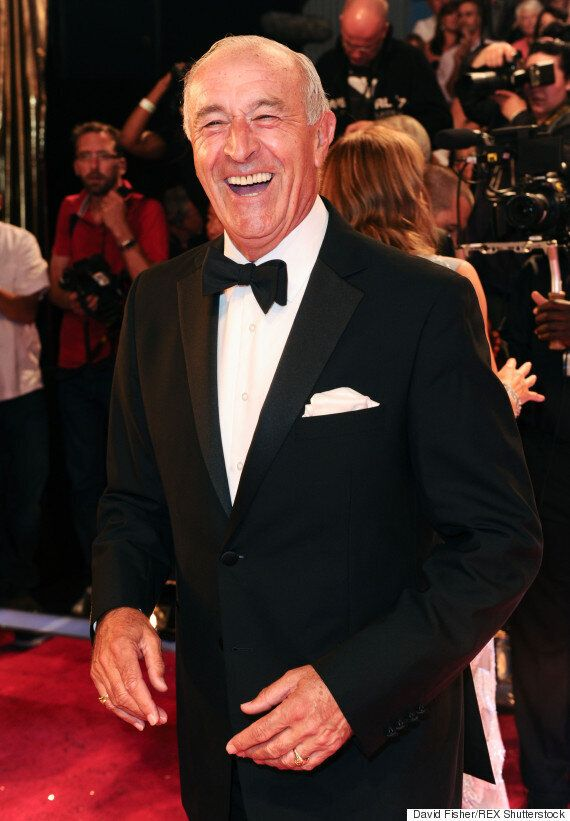 'Strictly Come Dancing' Judge Len Goodman Rubbishes 'Fix' Claims From Ola Jordan And