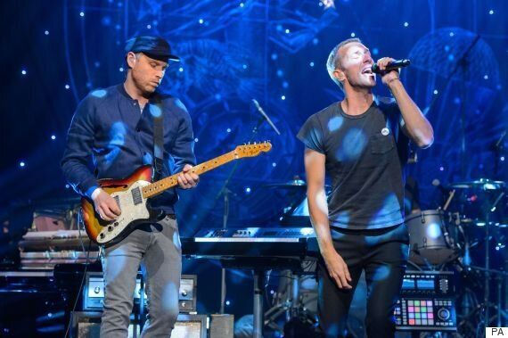 Coldplay 'So Boring They Sent Former Interpol Guitarist Carlos D Into