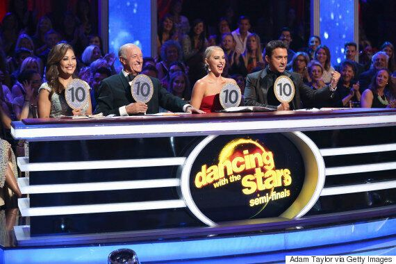 Strictly Come Dancing's Len Goodman Quits 'Dancing With The Stars' To Focus On UK Judging
